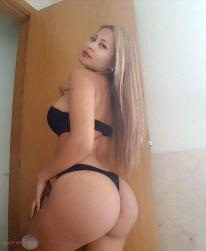 Konak Escort Bayan Fulya